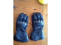 Alpinestars sp2 gloves size xl