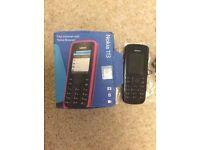 Nokia 113 Mobile