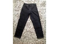 Mens jeans from Levi