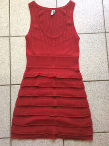 Robe MARCIANO GR large (10-12 ans)