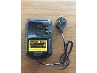 Dewalt 10-18v battery charger
