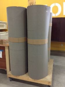 Rolls of laminate @HFHGTA - Markham