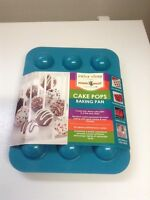 Nordic Ware Cake Pop pan