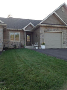 ( Price negotiable ) Townhouse near Fox Creek in Dieppe NB