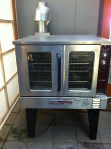Southbend Professional Convection Oven