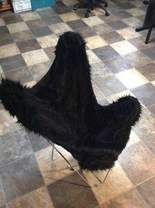 Chaise pliante de bonne qualité