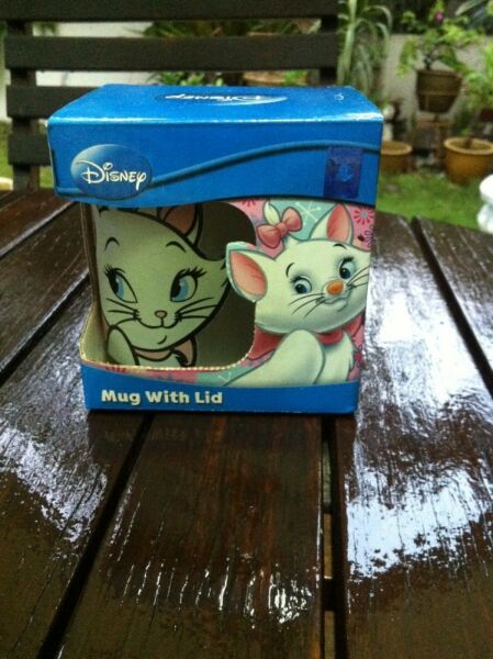 Disney mug. Never used before.