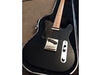 Fender Telecaster USA looking to swap