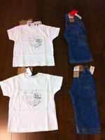 Brand NEW with tags!! Levi's lot size 2T
