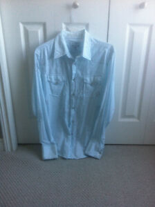 *REDUCED*  Guess Shirt
