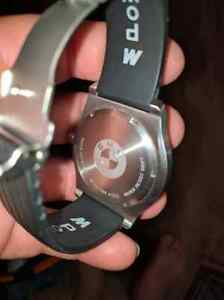 Mint BMW M Watch Cambridge Kitchener Area image 4