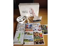Nintendo Wii Entertainment Package