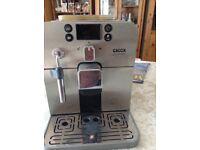 Gaggia Breba coffee machine
