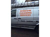 window cleaner - Window Cleaner Job Description