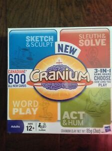 Cranium board game  Cambridge Kitchener Area image 1