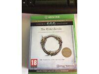 Elder Scrolls Xbox One
