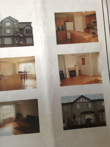 Beautiful Townhouse Timberlea for rent from May 30