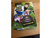 Ben 10 Ultimate Alien Storybooks. 10 book set