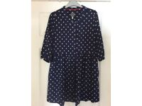 Joules size s long shirt tunic like new