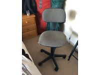Free swivel chair - happy to deliver to your house if local to me.