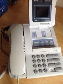 Collectors rare vintage British Telecom Videophone Relate 2000