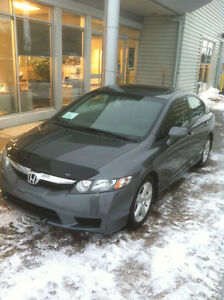 2009 Honda Civic Sedan- Price just dropped