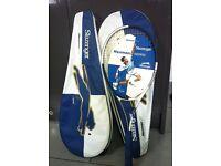 Slazenger tennis rackets 2 available