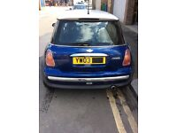 Breaking BMW Mini all parts available cheap as going in scrap at end of the week