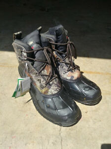 Itasca Waterproof Hunting boots