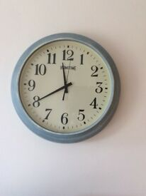Lovely large wall clock
