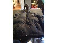 Mens jacket / coat