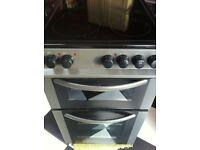 Black/Graphite Bush 50cm Cooker