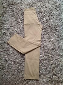 Mens trousers from River Island