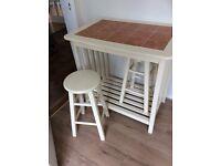 Kitchen island / sideboard / table