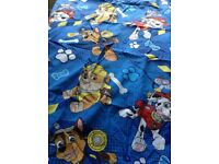 Boys Coat Bed Bedding