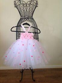 Tutu dress kids princess