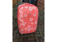 Ocean Club Suitcase