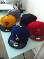 NEW ERA 59 FIFTY - Caps