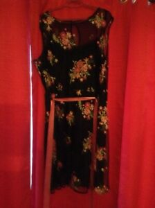 Beautiful Grad Dress Size 2x