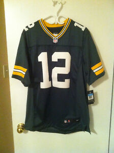 Green Bay Packers,Aaron Rodgers Jersey
