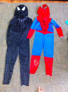 Spiderman Costume $20 for both or $10 each