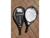 Tennis Rackets, Child's