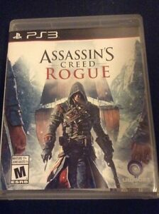 Assassins creed rogue for sale!