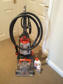 Vax Rapide 2 Ultra Floor Cleaner