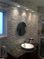 Tile Installer - Ceramic Tile Installation
