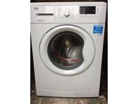 Beko washing machine 1:5 years old. Bought just before I moved house hardly used