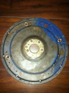 Flexplate A/T Mustang 65-73 Ford 260 289 302