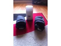 Trimme tippee flask and bottle warmers