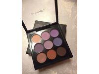 9 ... Colour eyeshadow Palette ... A44