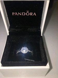 PANDORA RING ( Beautiful )